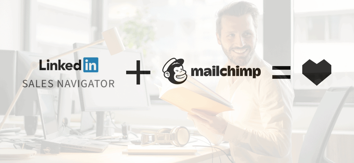 LINKEDIN NAVIGATOR EMAIL LIST WITH AUTOMATED AND SCHEDULED EMAILS IN MAILCHIMP